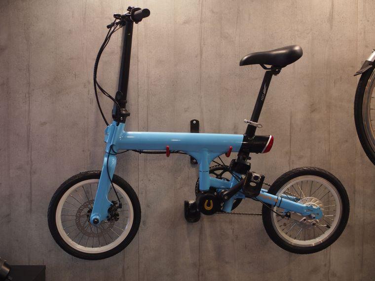 Eurobike – Der ( Fahr- ) Gerät